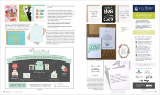 With thanks to Stationery Trends for allowing us to use this article. https://stationerytrends.com/ Article by: Sarah Schwartz